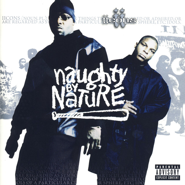 Naughty by Nature IIcons album cover