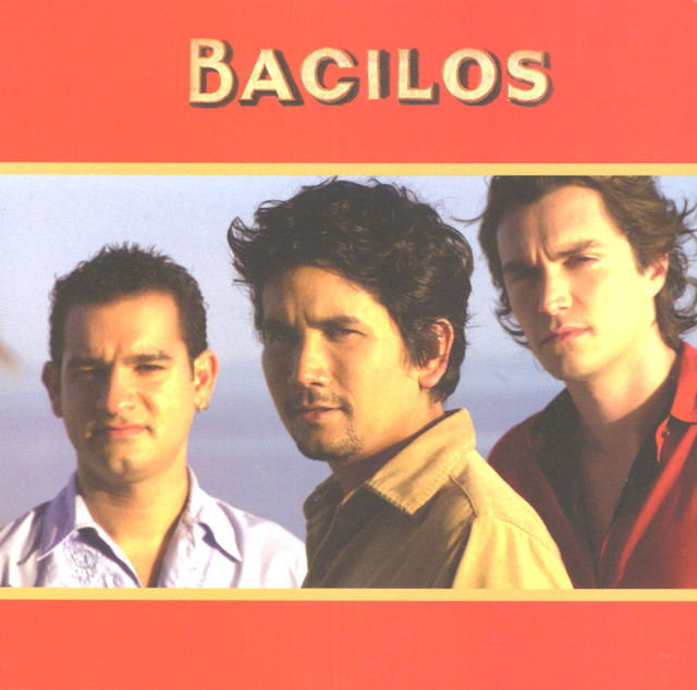 Bacilos (Re-Issue)