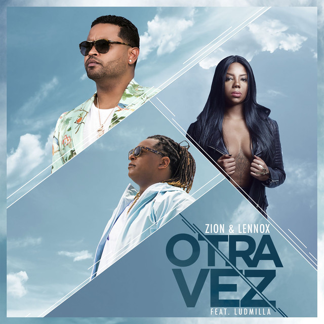 Otra Vez (feat. Ludmilla) [Remix]