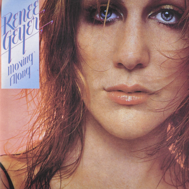 Renee Geyer* Renée Geyer - It's A Man's Man's World