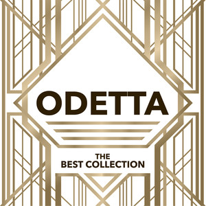 Odetta - The Best Collection album