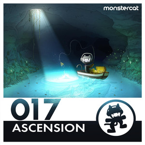 Monstercat 017: Ascension album