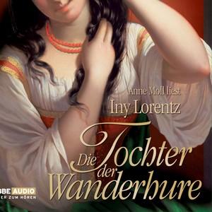 Die Tochter der Wanderhure Audiobook