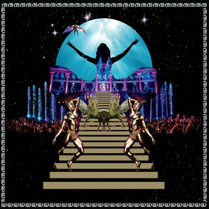 Aphrodite Les Folies: Live in London
