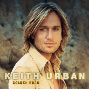 Golden Road Albumcover