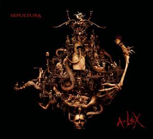 A-Lex album
