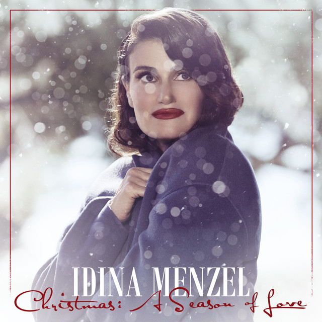 Idina Menzel - Christmas: A Season Of Love cover
