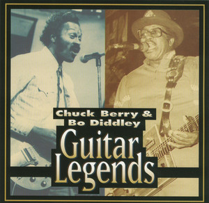 Guitar Legends album