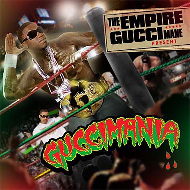 Guccimania Albumcover
