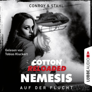 Cotton Reloaded: Nemesis, Folge 2: Auf der Flucht
