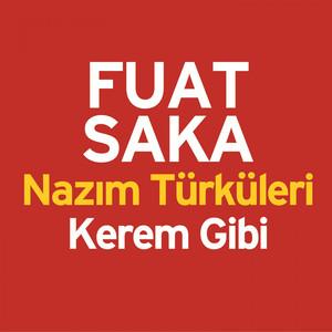 Nazım Türküleri Kerem Gibi Albümü