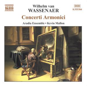 Unico Wilhelm van Wassenaer