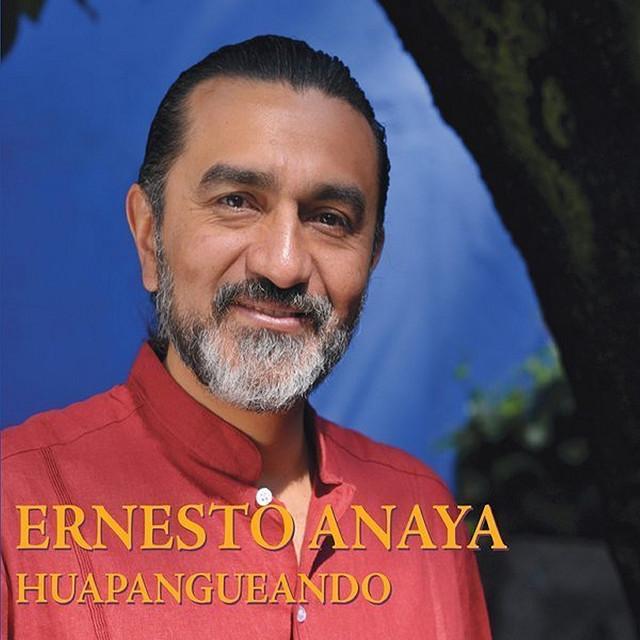 Ernesto Anaya