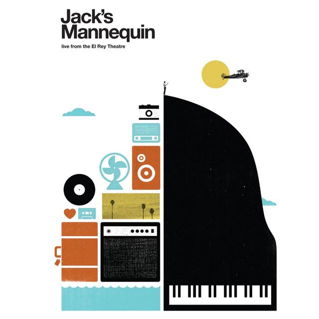 Jack's Mannequin: Live From The El Rey Theatre