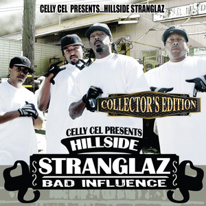 Bad Influence (Collector's Edition) Albumcover