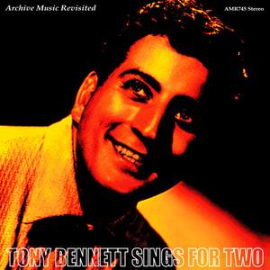 Tony Bennett Sings for Two album