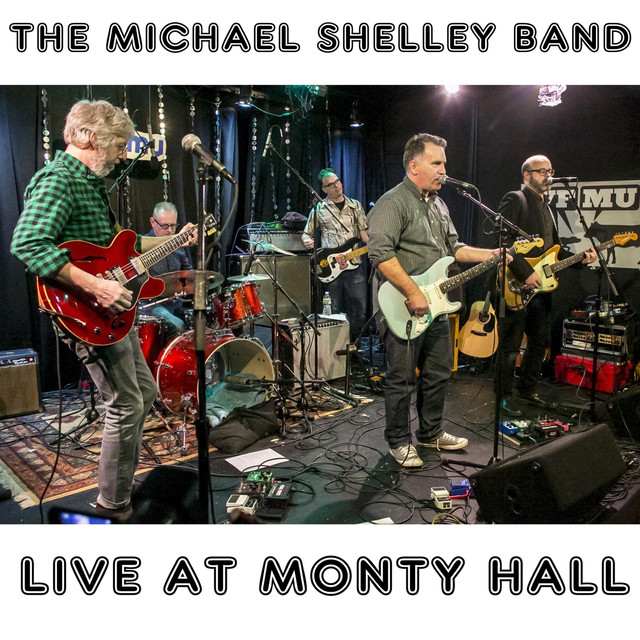 live at monty hall