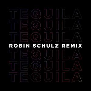 Tequila (Robin Schulz Remix) Albümü