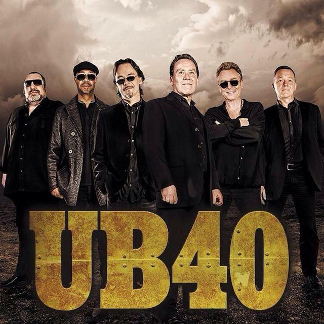 Profile photo of UB40