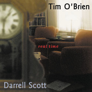 Tim O'Brien, Darrell Scott More Love cover
