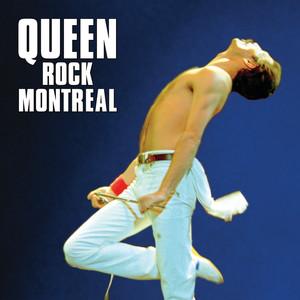 Queen Rock Montreal Albümü