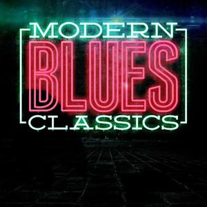 Albert Collins, Johnny Copeland, Robert Cray Blackjack cover