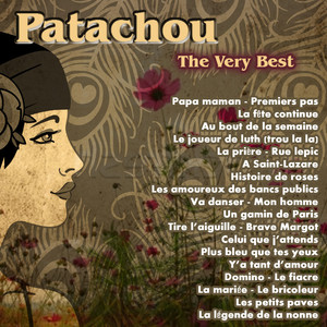 The Very Best: Patachou album