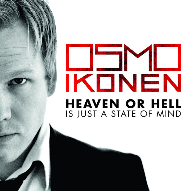 Heaven Or Hell Is Just A State Of Mind