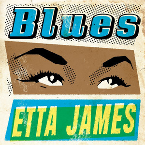 Etta James God's Song (That's Why I Love Mankind) cover