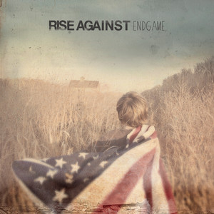 Rise Against Satellite cover