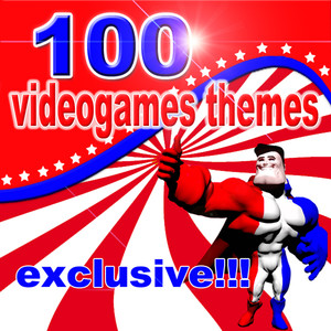 100 Video Game Themes  -