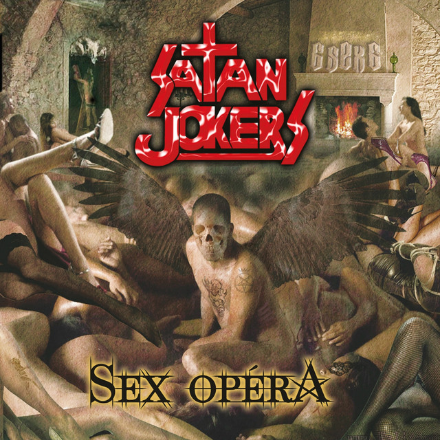 Satan Jokers