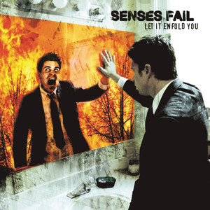 Let It Enfold You - Senses Fail
