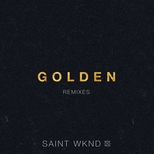 Golden Remix - EP
