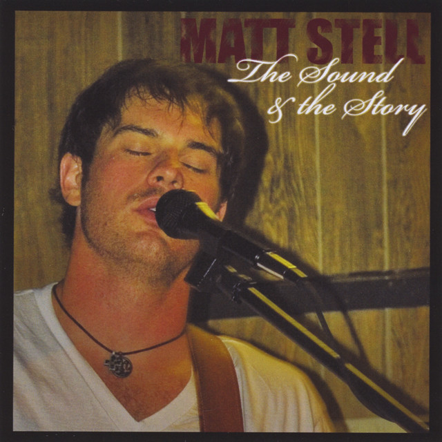 Matt Stell Prayed For You: The Sound & The Story By Matt Stell On Spotify