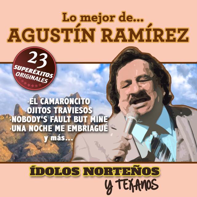Agustin Ramirez