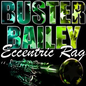 Buster Bailey I Got Rhythm cover