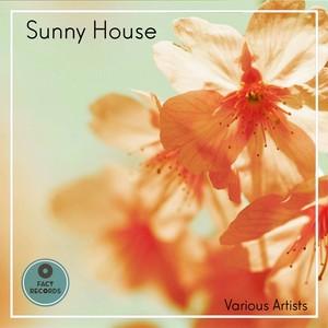 Sunny House Albumcover