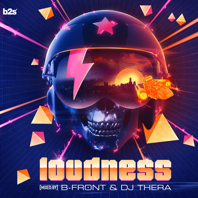 Loudness (Mixed by B-Front and DJ Thera)