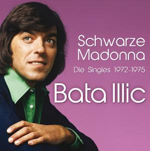 Schwarze Madonna - 1972-1975