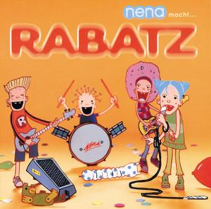 Nena Macht Rabatz album