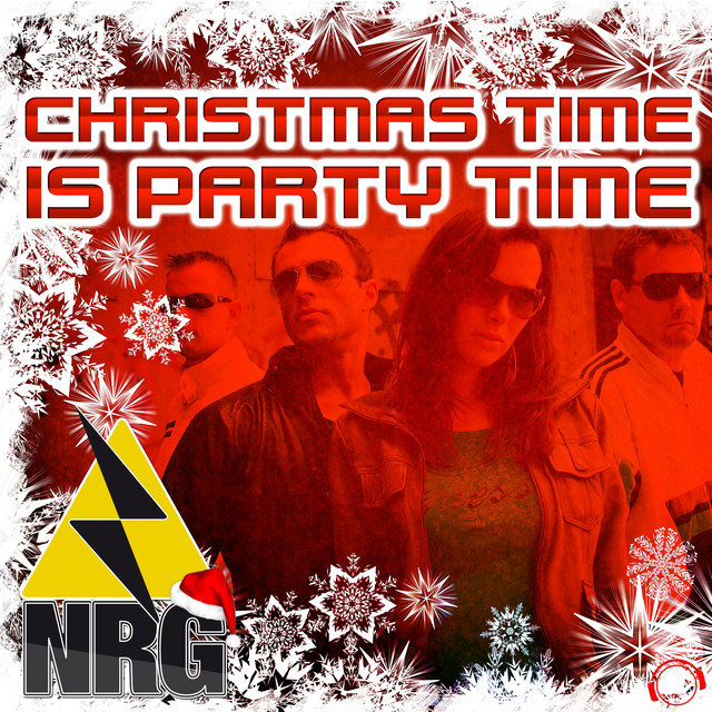 Christmas Time Is Party Time