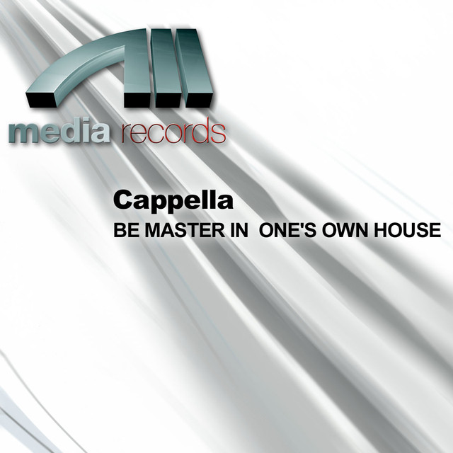 BE MASTER IN ONE'S OWN HOUSE REMIX
