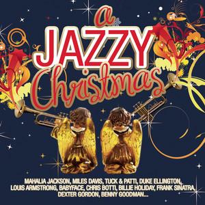 A Jazzy Christmas album