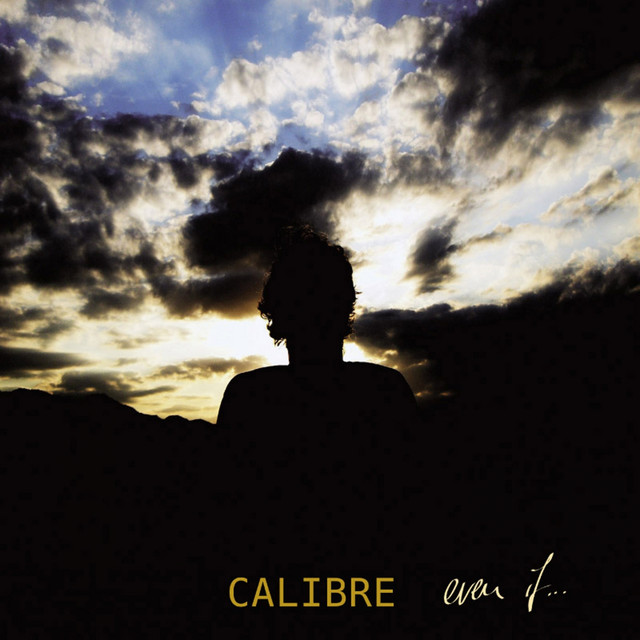 Calibre tickets and 2018 tour dates