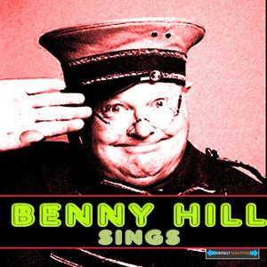 Benny Hill Sings album