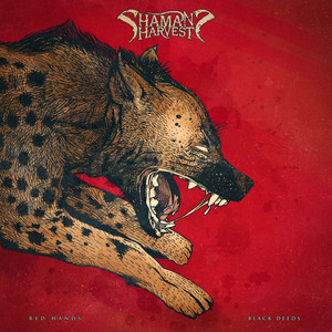 Shaman's Harvest The Come Up cover
