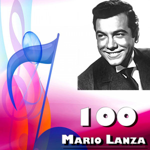 Sammy Cahn, Brodszky, Mario Lanza Be My Love cover