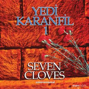 Yedi Karanfil, Vol. 1 (Seven Cloves Enstrumantal) Albümü