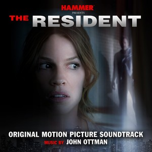 The Resident: Original Motion Picture Soundtrack Albumcover